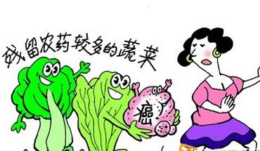农药化肥的危害_化肥农药对水果有什么危害?-都哪些水果化肥农药比较少