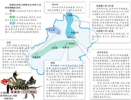 """""""三节""""来临 新疆地产螃蟹占据市场半壁江山"""