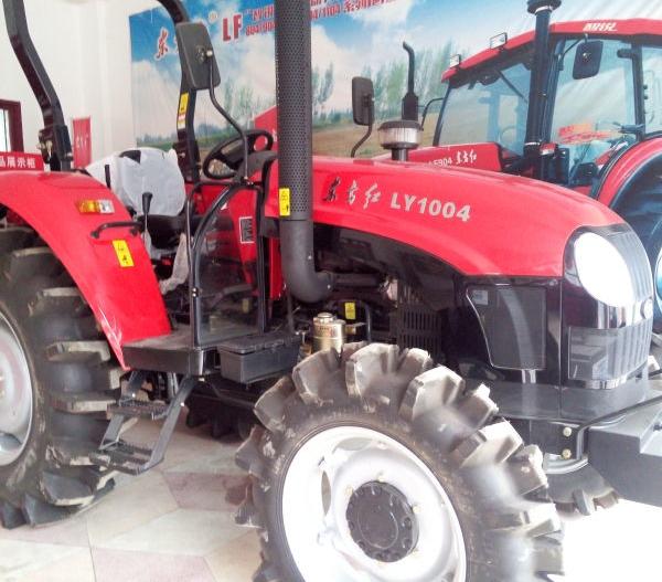 龙农机销售公司拖拉机报价